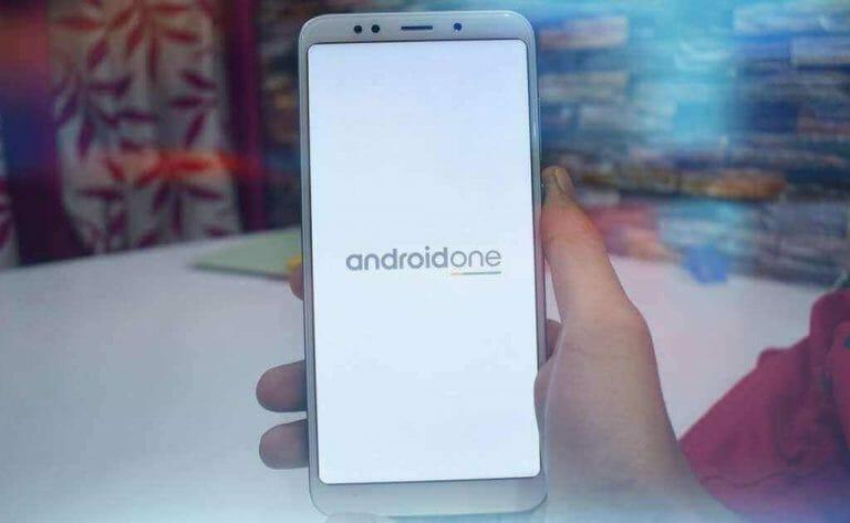 Redmi Note 5 Pro Android Pie