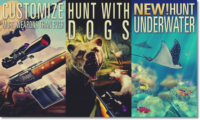 Deer Hunter APK Download