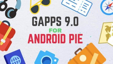 Photo of Download Android Pie GApps 9.0 For Any ROM