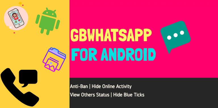 GB Whatsapp Gold