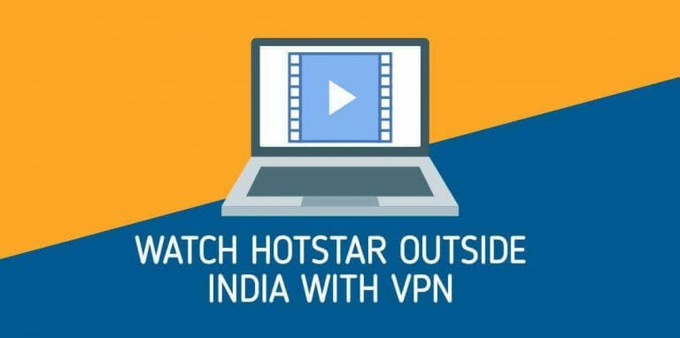 watch hotstar anywhere in the world