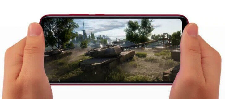 Redmi Note 7 Pro Gaming