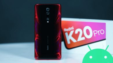 Photo of Upgrade Redmi K20 Pro To Android 10 Officially