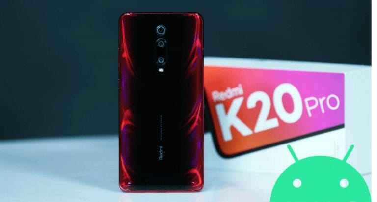 Upgrade Redmi K20 Pro To Android 10