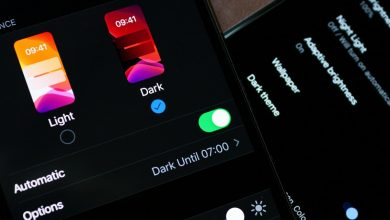Photo of Top 10 Dark Mode Enabled Android Applications