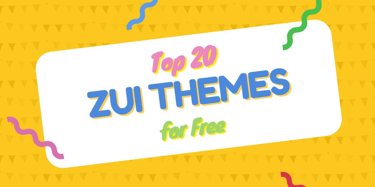 Zuk Themes