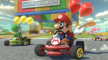 Mario Kart Tour Guide