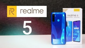 Realme 5 Root Method