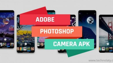 Photo of How To Download Adobe Photoshop Camera APK and iOS Version