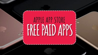 Photo of Best Free Paid Apps On Apple App Store