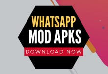 Photo of Download Top 10 WhatsApp Mod APK With Anti-Ban In 2020