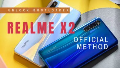 Photo of Official Guide To Unlock Realme X2 Bootloader