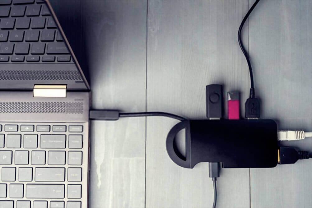 Transfering Files Between Computers