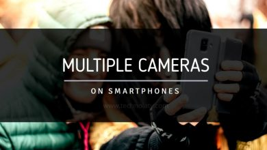 Photo of How Do Multiple Cameras On A Smartphone Work