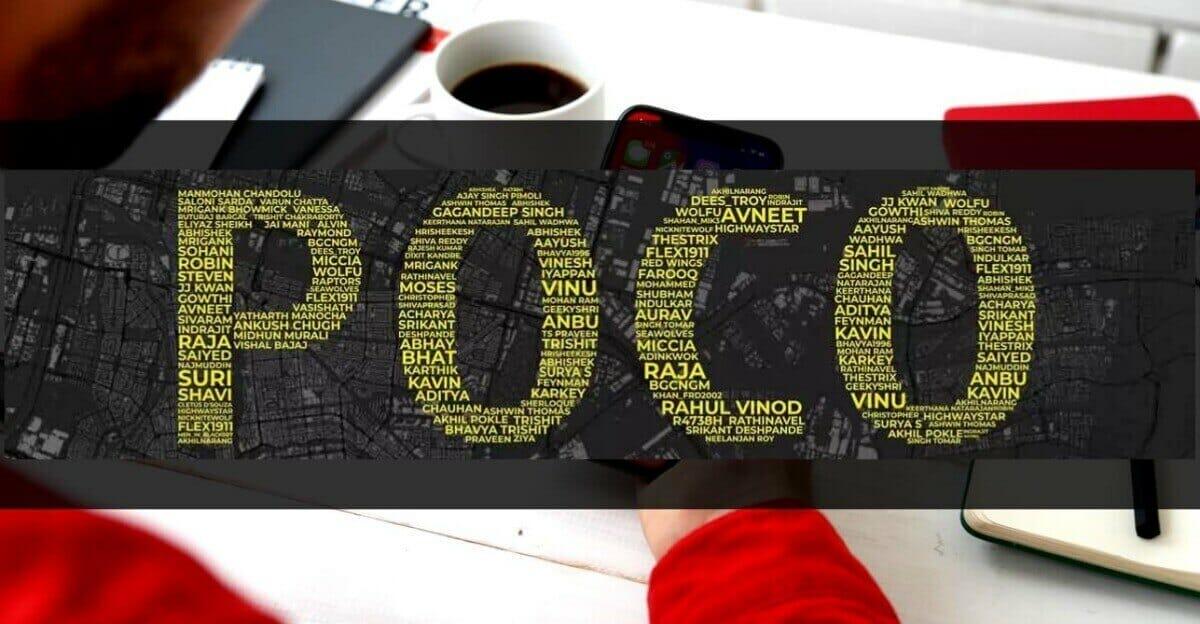 POCO F2 launch date