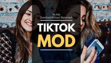 Photo of Download TikTok MOD APK Without Ads and Watermark