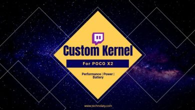 Photo of Download The Best Custom Kernel For Poco X2/Redmi K30