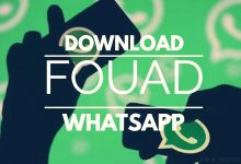 Photo of Fouad WhatsApp Latest Version APK Download