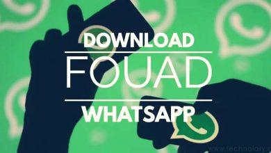 Photo of Fouad WhatsApp Latest Version APK Download