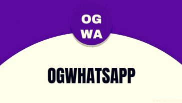 OGWhatsApp APK Download