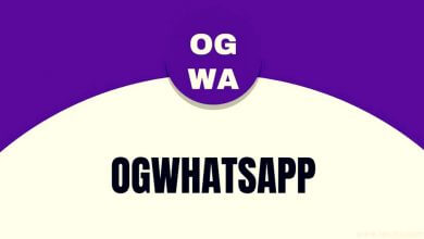 Photo of Download Latest OGWhatsApp 8.75 – 2020 Version