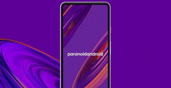 Poco X2 Android 10 Custom ROM