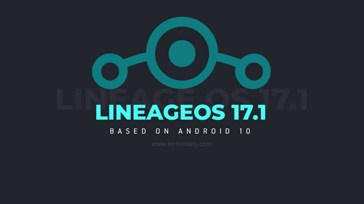 LineageOS Android 10