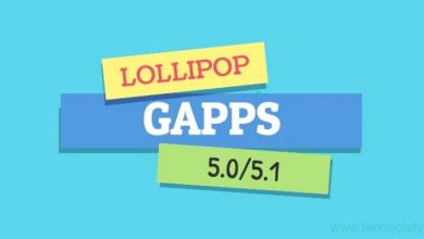 Photo of GApps 5.0/5.1 – For All Lollipop Based Custom ROMS