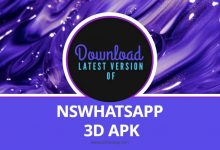 Photo of Download NSWhatsApp 3D APK Latest Version 2020