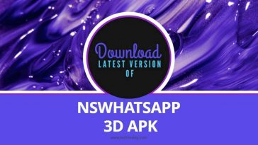 NSWhatsApp 3D APK