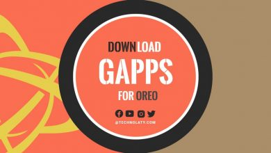 Photo of Download Oreo Gapps 8.0/8.1 For Android Devices