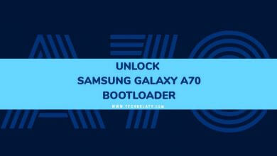 Photo of How To Unlock The Bootloader of Samsung Galaxy A70