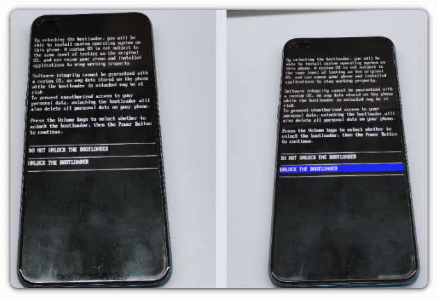 Realme X50 Pro Bootloader Unlocking Guide