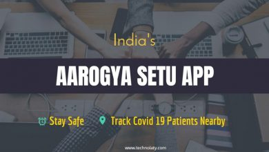 Photo of Everything You Should Know About Aarogya Setu App