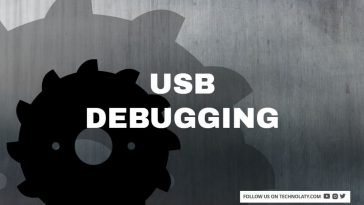 Enable USB Debugging Mode