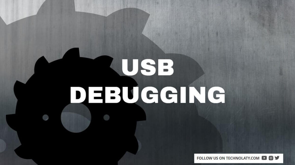 Enable USB Debugging Mode