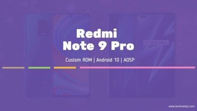 Photo of Best Custom ROM for Redmi Note 9 Pro