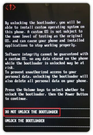 Unlock Realme 6 Pro Bootloader