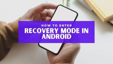 Photo of How To Boot Into Recovery Mode In Android Smartphones