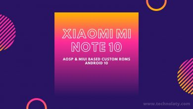 Photo of List Of Best Custom ROM for Xiaomi Mi Note 10