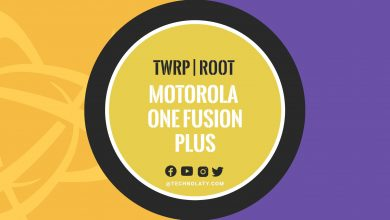 Photo of How To Install TWRP And Root Motorola One Fusion Plus