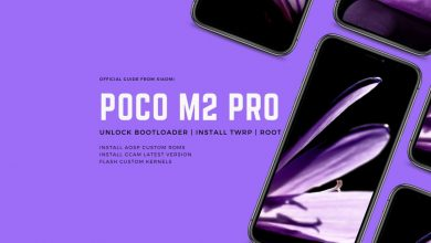 Photo of POCO M2 Pro – Unlock Bootloader, Install TWRP and Root