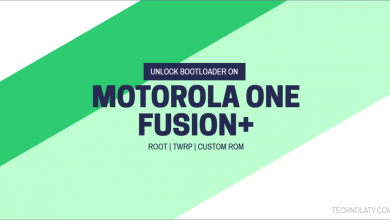 Photo of How To Unlock Bootloader On Motorola One Fusion+