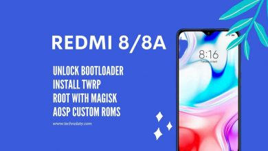 Photo of Unlock Bootloader On Redmi 8/8A, Install TWRP And Root It