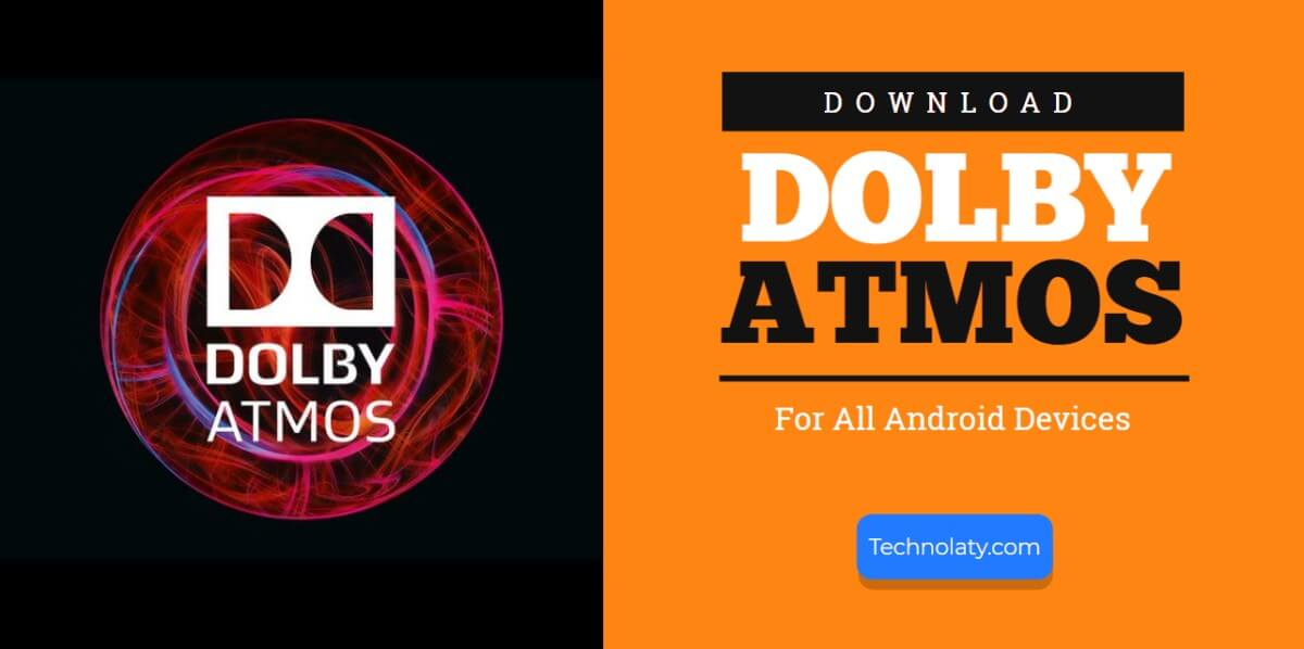 Download Dolby Atmos For Android