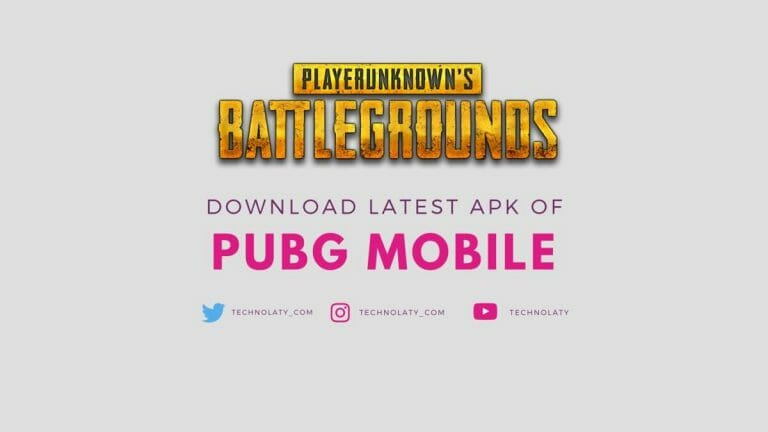 Download Pubg mobile direct