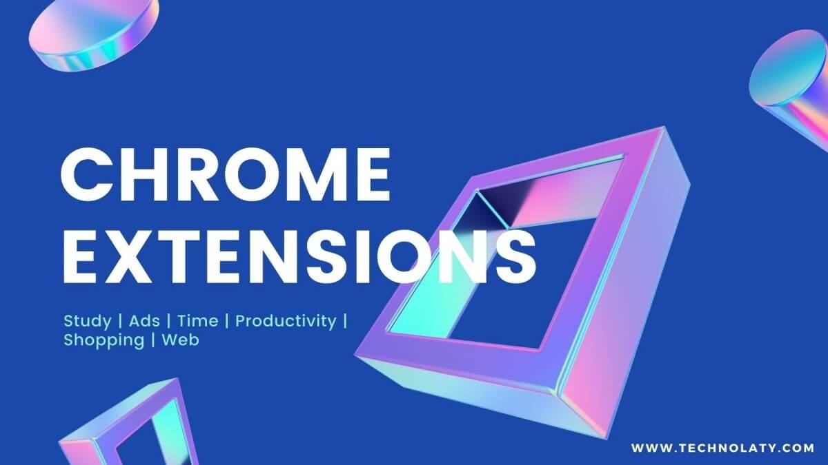 Download Best Chrome Extensions