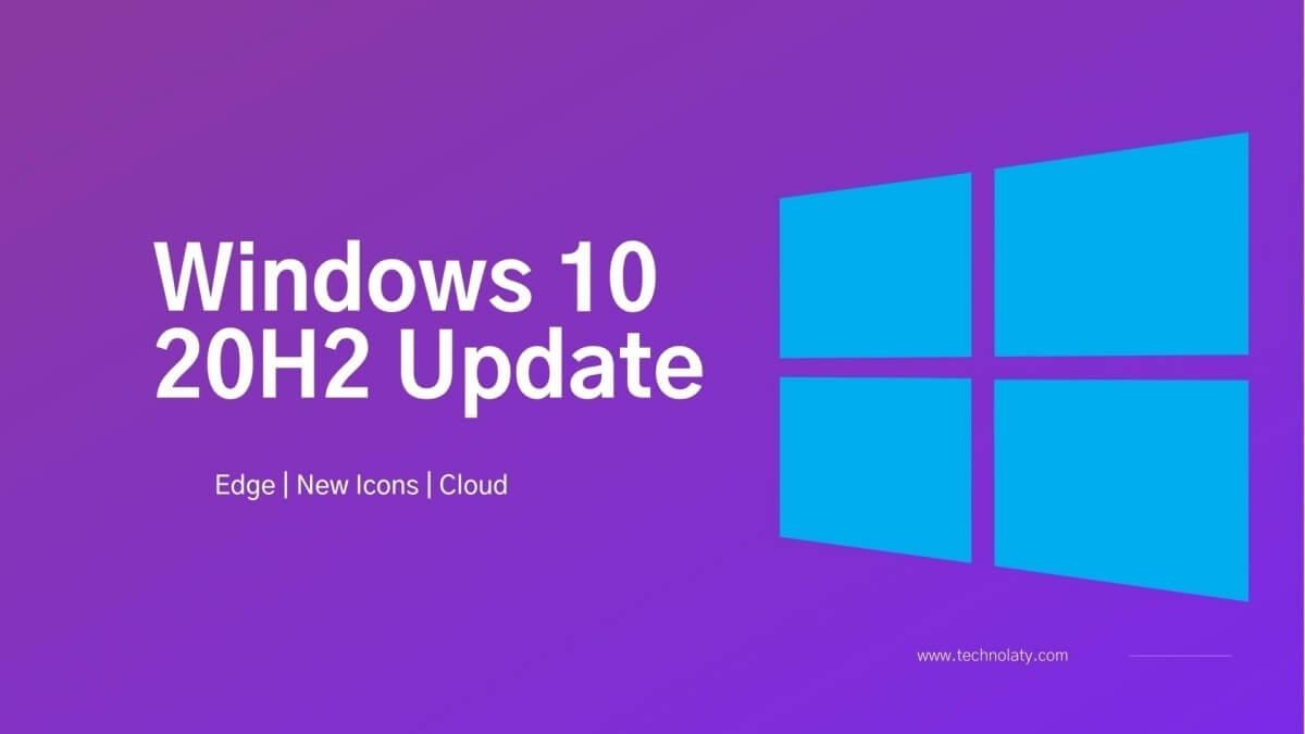 Download Windows 10 Update