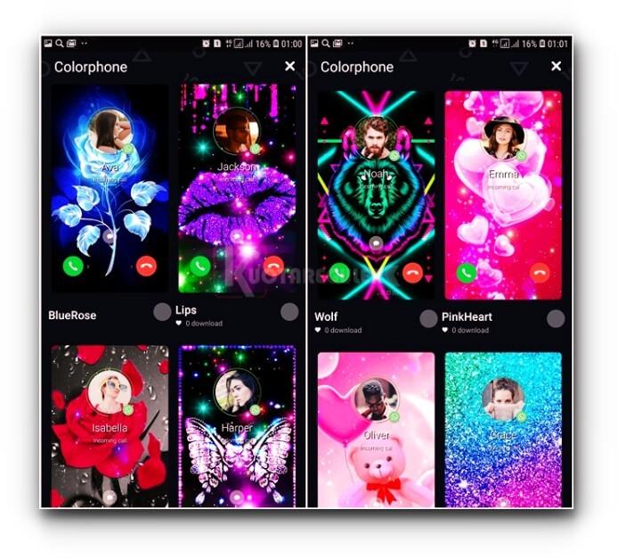 CooCoo WhatsApp Themes Download