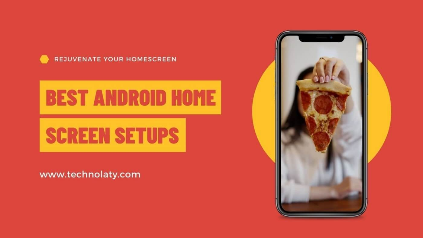 Best Customizations For Android